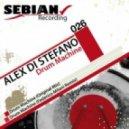 Alex Di Stefano - Drum Machine (Original Mix)