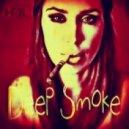VA - Deep Smoke (Mixed by Cyno) (2012)