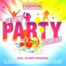 Pink - Get The Party Started (Timuçin Tezel Re-Mix)