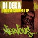 DJ Deka - The Terrace (Original Mix)