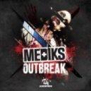 Mediks - Blown Away