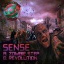 Sense - Revolution