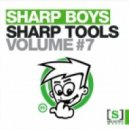 Sharp Boys - Hula Hoops (Original Mix)