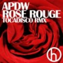 Analog People In A Digital World  -  Rose Rouge (Tocadisco Remix)