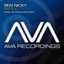 Ben Nicky - Rattle (Audien Remix)