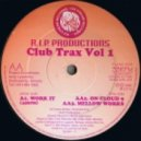 R.I.P. Productions - Work It Out