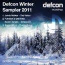 Function C presents Keelin Temple - Iridescent (Original Mix)