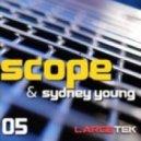 Scope - Casual Sax (Original Mix)