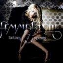 Britney Spears - Criminal (DJ Sergey Fisun Bootleg RMX)