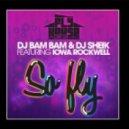 DJ Bam Bam  & DJ Sheik - DJ Bam Bam & DJ Sheik - So Fly (Dj Chaos Re-Rub Mix)