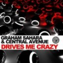 Central Avenue & Graham Sahara - Drives Me Crazy (Groove Tech Mix)
