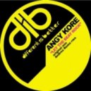 AnGy KoRe - Let The Beat Rock (Original Mix)