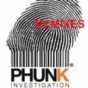 Blacktron - Monotony (Phunk Investigation