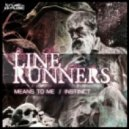 Linerunners - Instinct