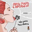 Timo Juuti & Hector 87 - Cheap Bad Moves (Geisha Twins Remix)