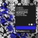 Chris Corrigan - Horizons (Felix Pot Remix)