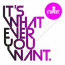 Nu Soul Family - It's Whatever You Want (Main Mix Remix by SICKINDIVIDUALS)