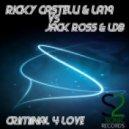 Jack Ross, Ricky Castelli, LDB, LA19, Luka Alfieri, Sr1 - Criminal 4 Love (Luka Alfieri & Sr1 Remix)
