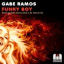 Gabe Ramos - Funky Boy (Original Mix)