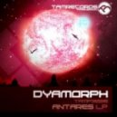 Dyamorph - Jesus Is Back Again