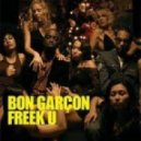 Bon Garcon - Freak You (Seamus Haji & Paul Emanuel remix)