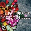 Justin Martin - Hood Rich (DJ Version)