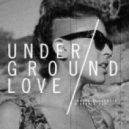 Sergio Wos, Indira Paganotto - Underground Love (Ian Pooley Remix)