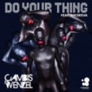 Cambis & Wenzel - Do Your Thing feat. Ma'Deeva (Club Mix)