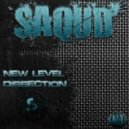 Saqud - Dissection