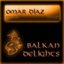 Omar Diaz - Extasy (Original Mix)