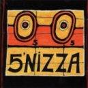 5nizza - Я Солдат (Dj Кабал Rmx)