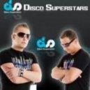 Disco Superstars - I'm So Hot (Conrado & Bombel Extended Mix)