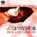Brady vs Jed Stemp Feat. Laura Cyganik - Diamonds (Original Mix)