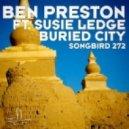 Ben Preston feat. Susie Ledge - Buried City (J-Soul Remix)