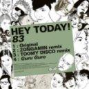 Hey Today! - Guru Guro (Original Mix)