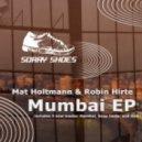 Robin Hirte Mat Holtmann - Deep India (Original Mix)