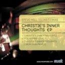 Steve Mill, Elias Tzikas - Christie's Inner Thoughts (Shur (I-Kan Remix)