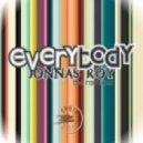 Jonnas Roy - Everybody (Dj Jickler Circuito Energetico Remix)