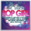 Borja Cubes & David Mayl ft. Stelion -  Pop Girl (Alex Neza & Sack Muller Groove Remix)