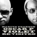 Oscar P & Marcus Pearson - Violet Soul Pack (DJ Smash Mix Re-Mastered)