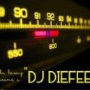Taio Cruz - Hangover ft. Flo Rida (Dj DieFee Mash-up 2012)