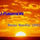 DJ PokemON - Promo Sunrise (2012)