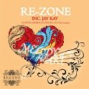 Re-Zone - Melody of my heart (Original Instrumental Mix)