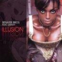 Benny Benassi Ft. Sandy - Illusion (Boyeck Fonzy Whit Love Mix 2012)