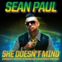 Sean Paul - She Doesn't Mind (Firebeatz Remix)