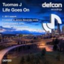 Tuomas J - Life Goes On (Ronny K. Emotion Remix)