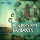 DJN Project - Raindrops  (M60 Mix)