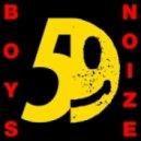 Boys Noise - Yeah (Stanton Warriors Re Bump)