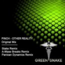 Pinch -   Other reality (A-Mase Breaks Mix)