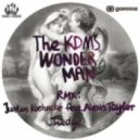 The KDMS - Wonderman (Radio Edit)